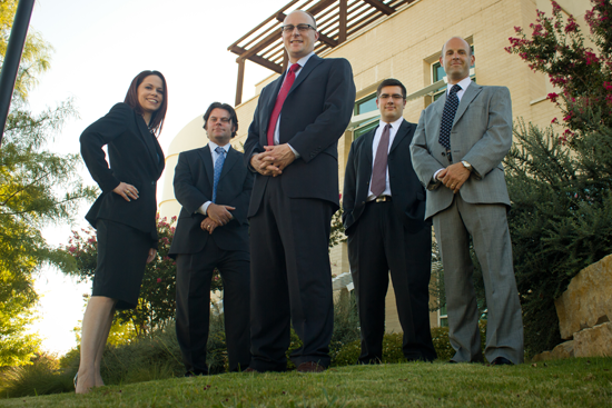 McKinney Criminal Lawyers