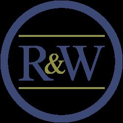 Rosenthal Wadas Logo