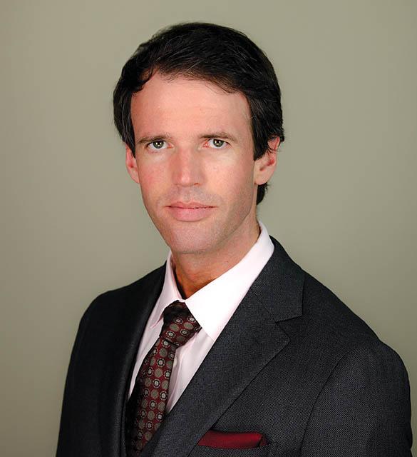 Collin County Criminal Defense Attorney-Justin Wilson