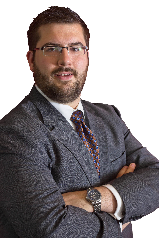 Collin County Criminal Defense Attorney-Kyle Therrian