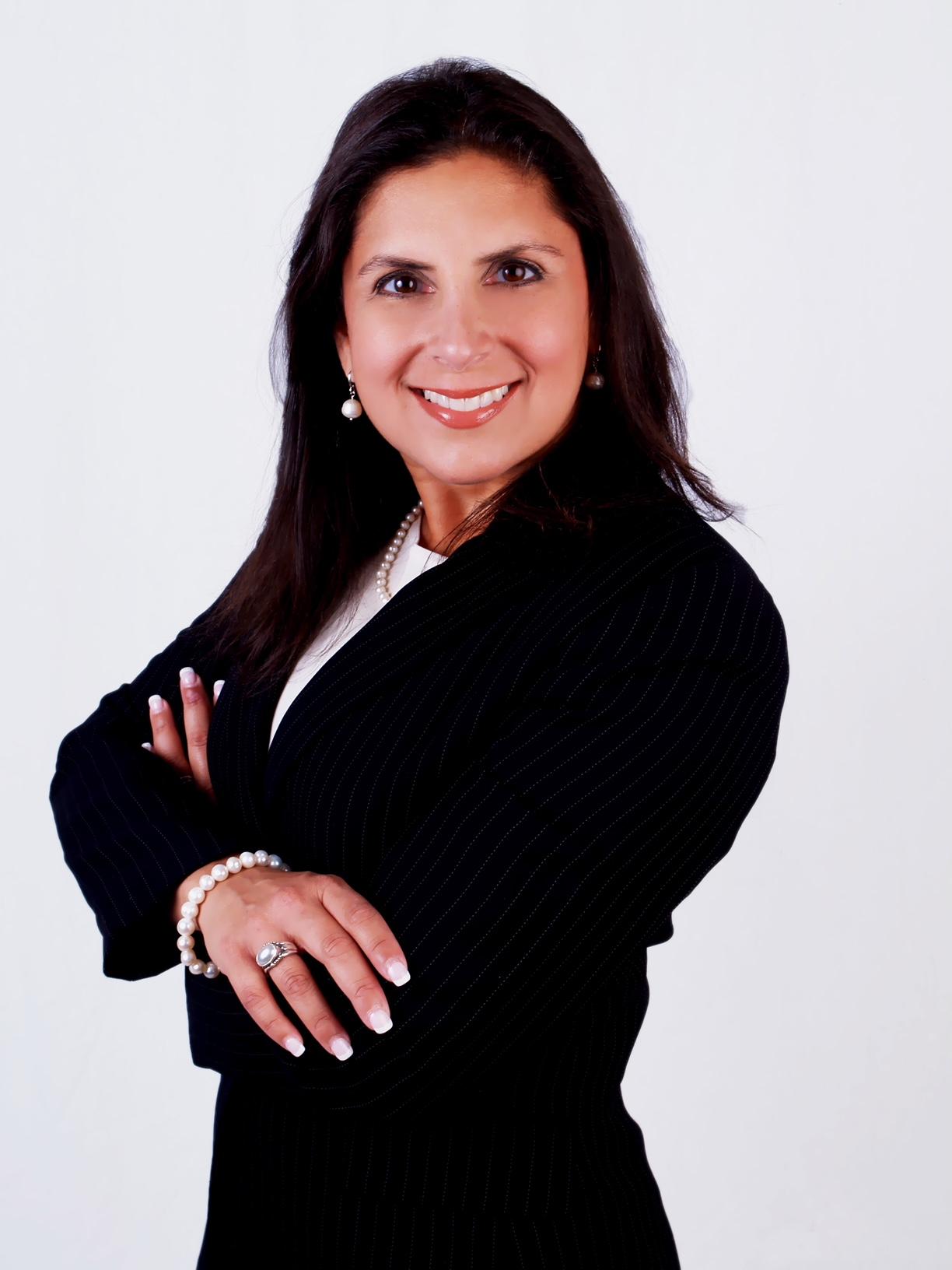 Collin County Criminal Defense Attorney-Vanita Parker